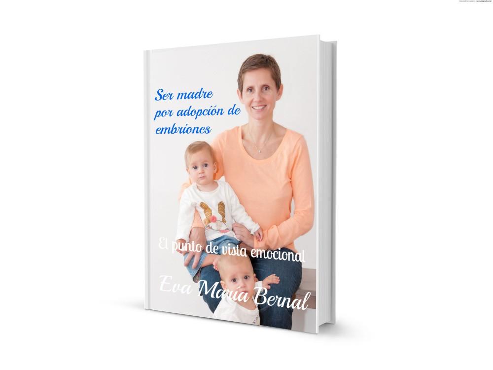 ser madre por adopción de embriones 3d